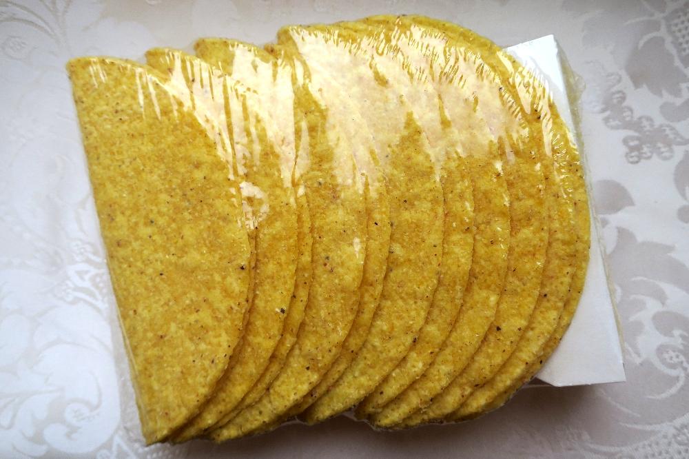 Tacos (toto je z Lidlu)